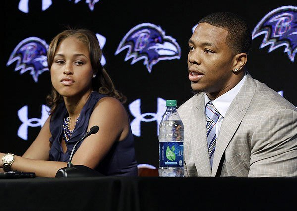 ray rice is not sorry
