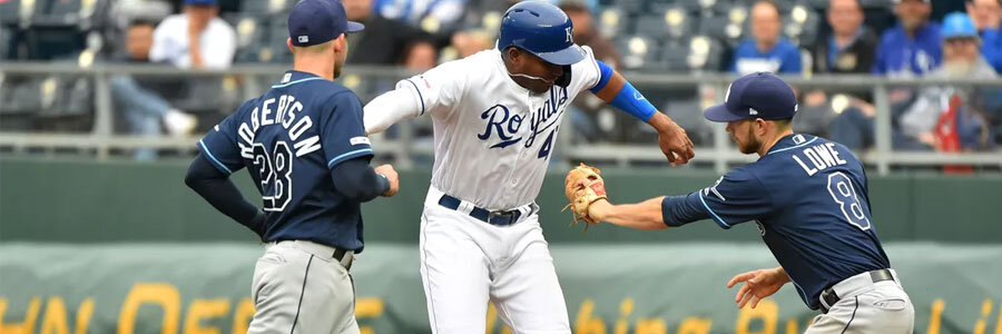 Rays vs Royals MLB Spread, Game Preview & Expert Pick