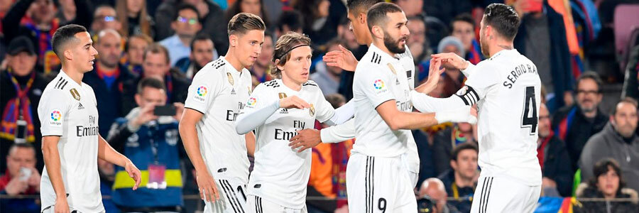 2019 Champions League Quarterfinals Betting Preview