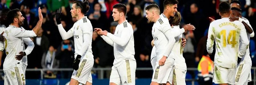 Spanish Supercopa, Premier League Week 22, Soccer Picks of the Week