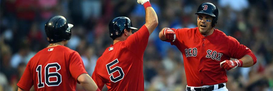 Updated Post-Deadline 2018 MLB Postseason Predictions