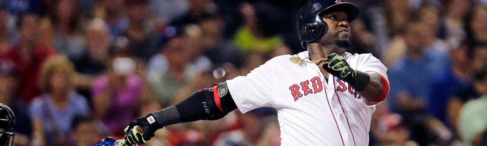 MLB Lines Prediction on Boston Red Sox at Toronto Blue Jays