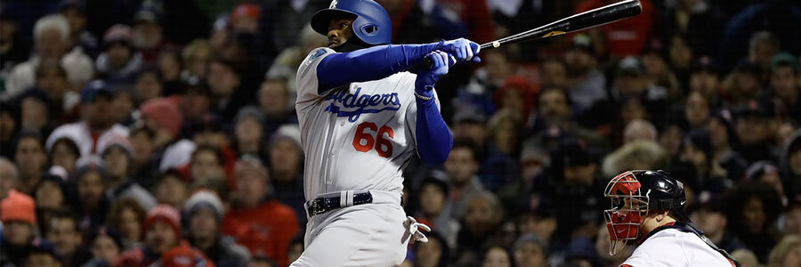 Red Sox vs Dodgers World Series Game 4 Odds & Preview