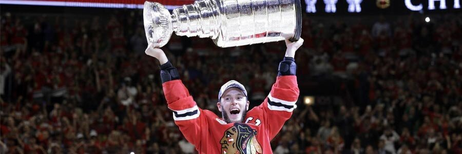 Revised NHL Odds to Win the 2016 Stanley Cup
