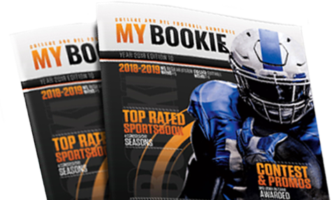Mybookie Football Schedule Mobile