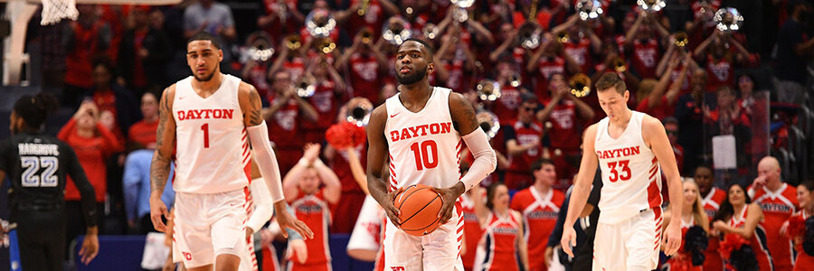 Rhode Island vs Dayton 2020 College Basketball Betting Lines & Game Preview