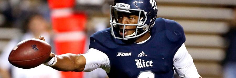 Rice vs Baylor NCAA Football Odds Analysis