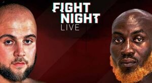Richard Lartey vs Nathan Gorman: Updated Odds and Expert Prediction