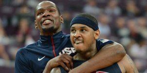 Rio 2016 Men's Basketball Expert Betting Picks