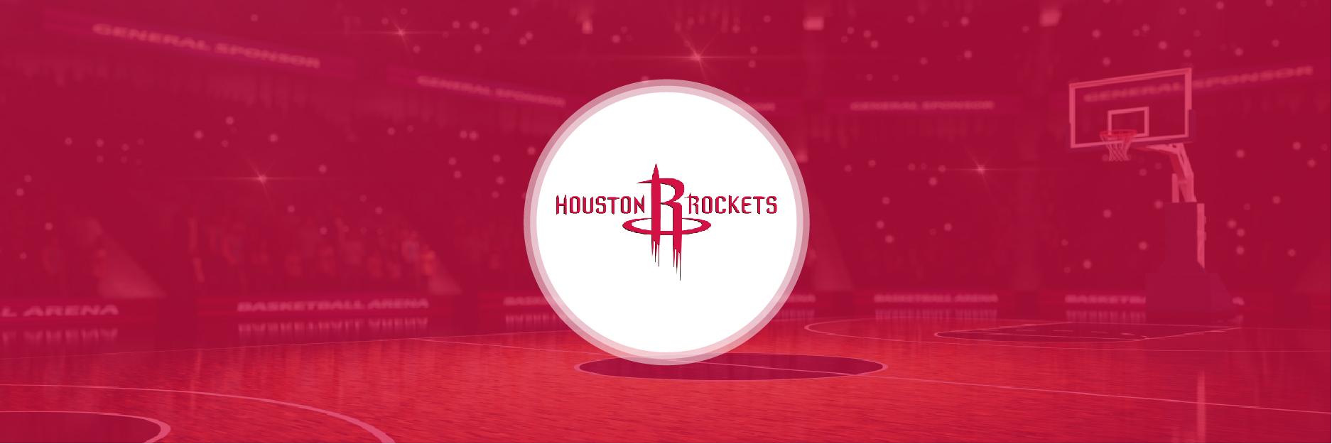 NBA Houston Rockets 2020 Season Analysis
