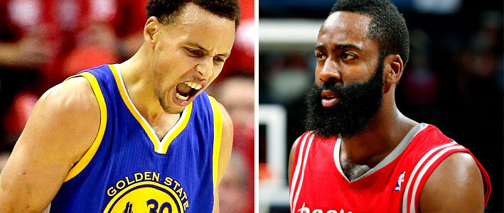 Houston Rockets vs Golden State Warriors NBA Betting Preview
