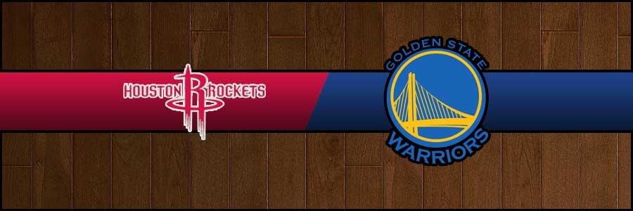 Rockets vs Warriors Result Basketball Score
