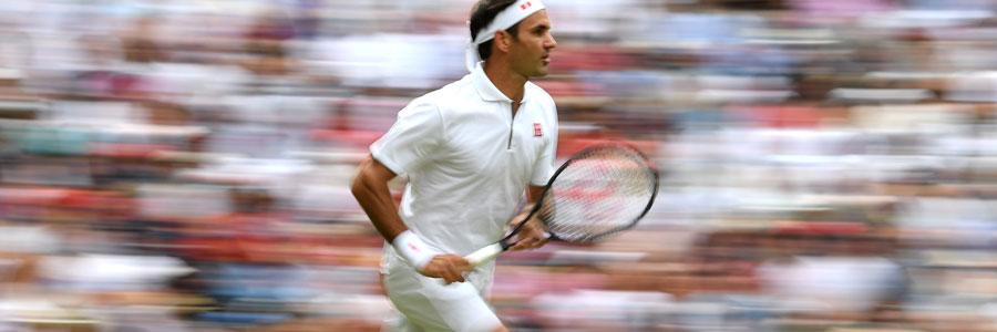 2019 Wimbledon Men's Quarterfinals Odds, Preview and Picks
