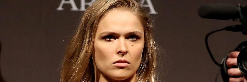 What's next for Ronda Rousey?