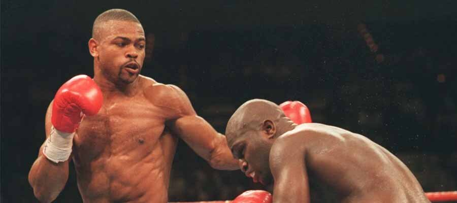 A Few of Roy Jones Jr.'s Most Important Fights