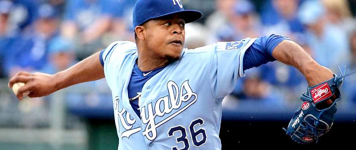 Friday Baseball Odds Kansas City Royals at Chicago Cubs