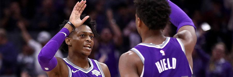 Kings vs Hornets NBA Lines & Betting Analysis