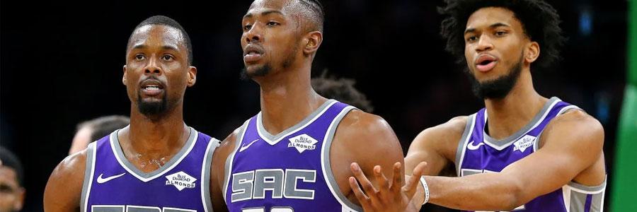 Thunder vs Kings 2020 NBA Odds, Game Preview & Pick