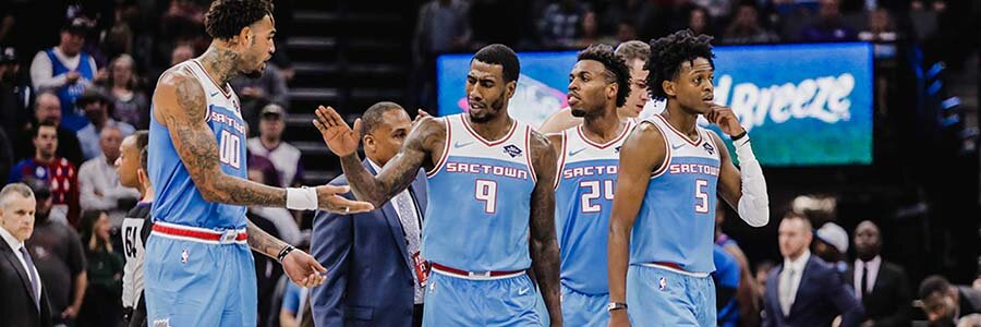Surprising Kings desperate To Close Out Campaign on Positive Note As Cleveland Visits