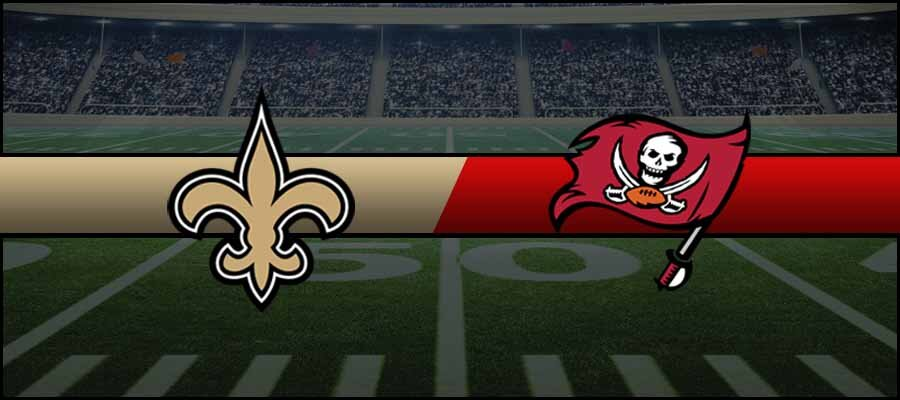 Saints vs Buccaneers Results NFL Scores