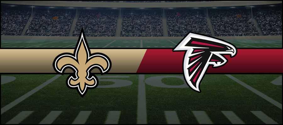Saints vs Falcons Result NFL Score