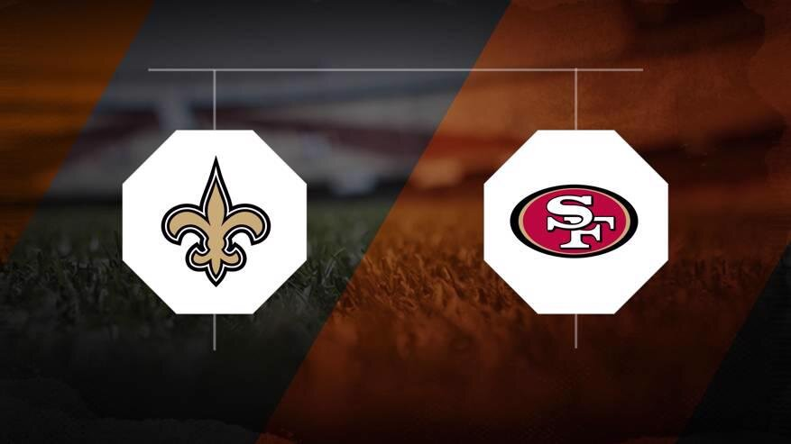saints 49ers line betting explained
