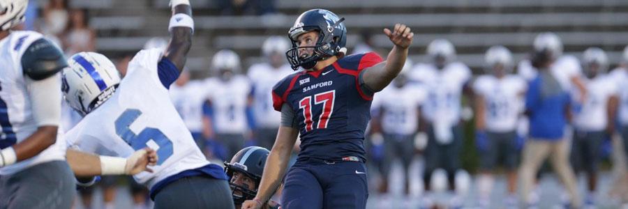 Samford vs FSU College Football Week 2 Odds & Analysis