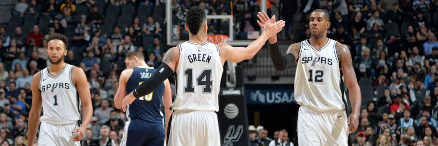 Are the Spurs a safe bet on Thursday?