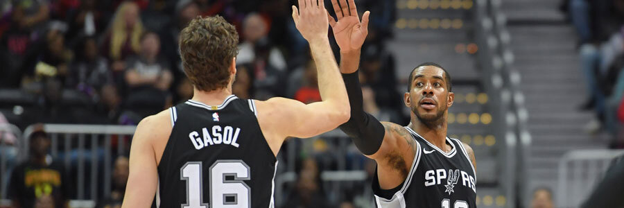 Are the Spurs a safe bet on Tuesday night?