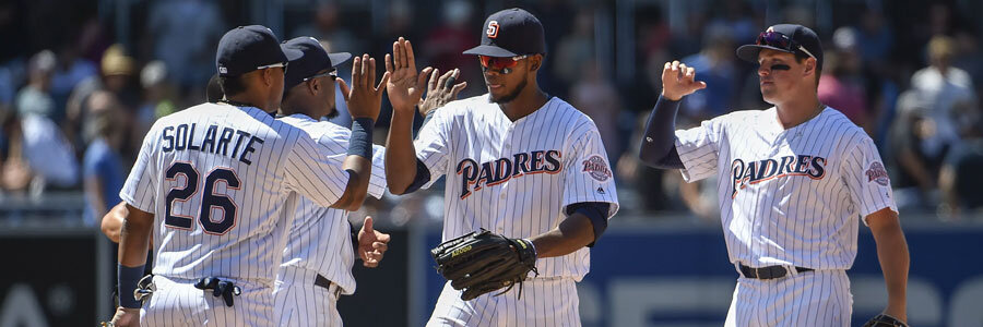 Padres vs Braves Week 5 Odds, Preview, and Pick