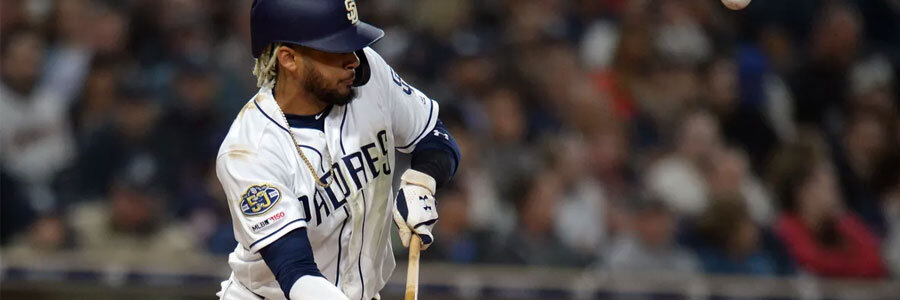 Are the Padres the safest bet in the MLB odds?