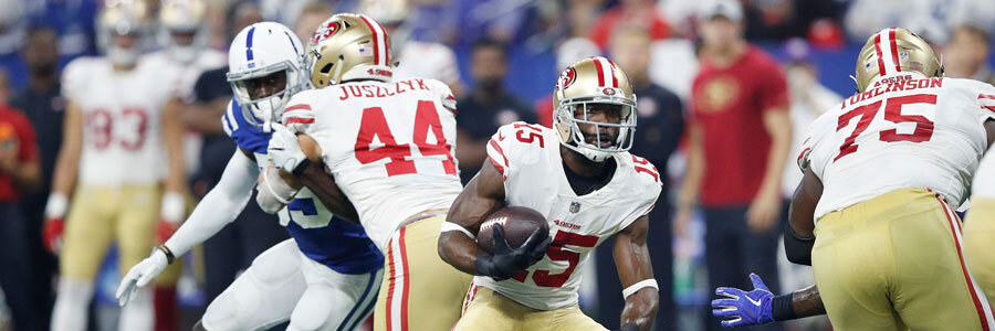 Are the 49ers a safe bet to win Super Bowl LIII?