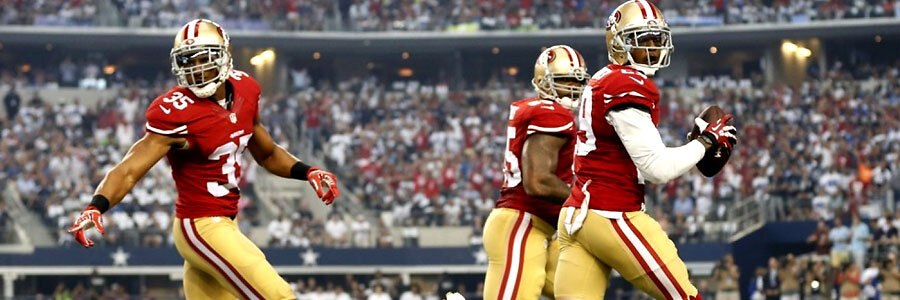 How To Bet on 49ers at Cardinals Week 4 NFL Odds & Expert Prediction