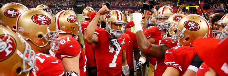 2016 San Francisco 49ers Season Win Total Prediction