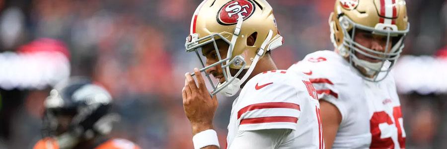 Chargers vs 49ers 2019 NFL Preseason Week 4 Lines, Betting Analysis & Pick