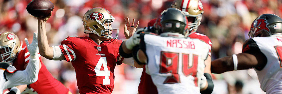 Are the 49ers a safe bet for NFL Week 14?