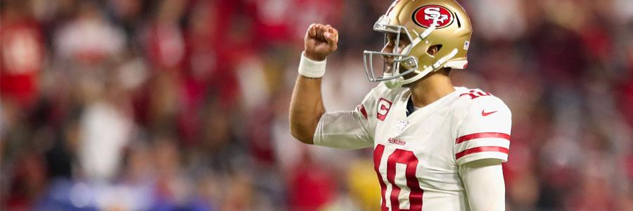 San Francisco 49ers 2020 NFL Postseason Betting Prediction