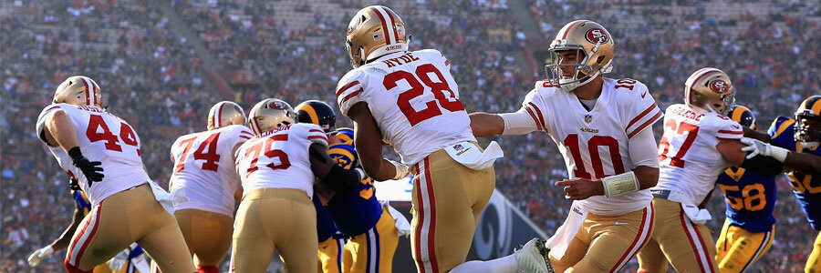 49ers vs Chargers NFL Week 4 Lines & Expert Analysis