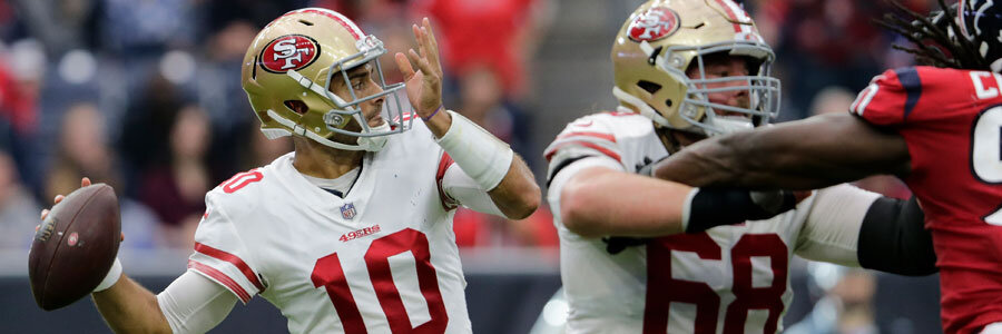 Are the 49ers a safe bet in Week 15?