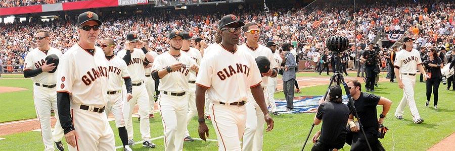 San Francisco at Arizona MLB Betting Lines Preview