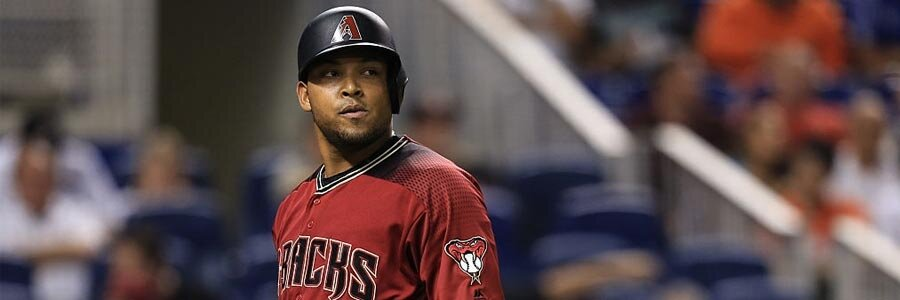 The Diamondbacks are the MLB betting favorite against the Phillies.