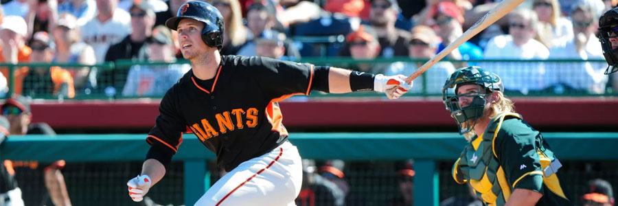 2017 San Francisco Giants Season Betting Prediction