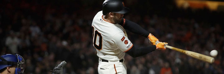Are the Giants a safe bet in the MLB lines?