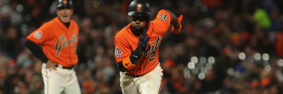 Are the Giants a safe bet in the MLB lines for Wednesday's game?