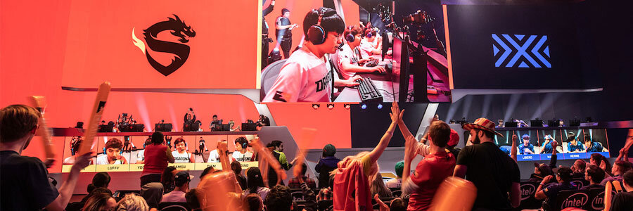 Top eSports Betting Picks for the Week – September 23rd Edition