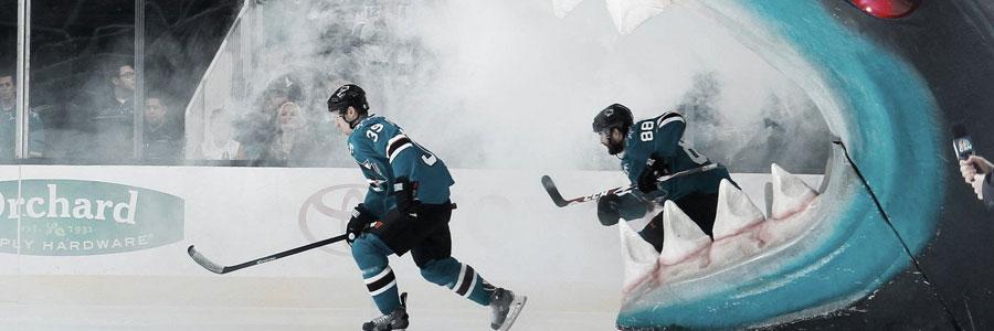Carolina vs San Jose NHL Odds & Betting Prediction