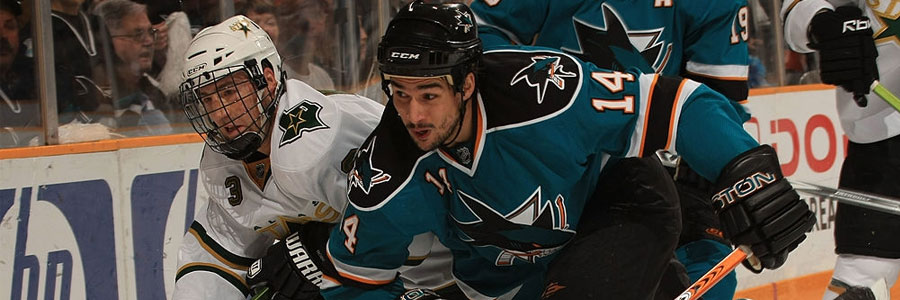 Sharks vs Jets NHL Betting Odds & Game Analysis