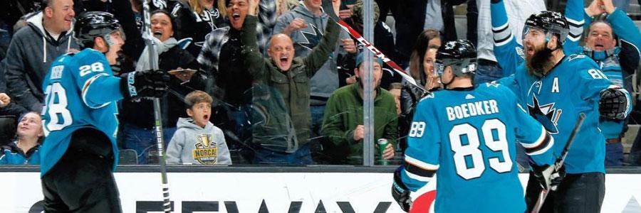 San Jose at Toronto NHL Betting Preview & Expert Pick
