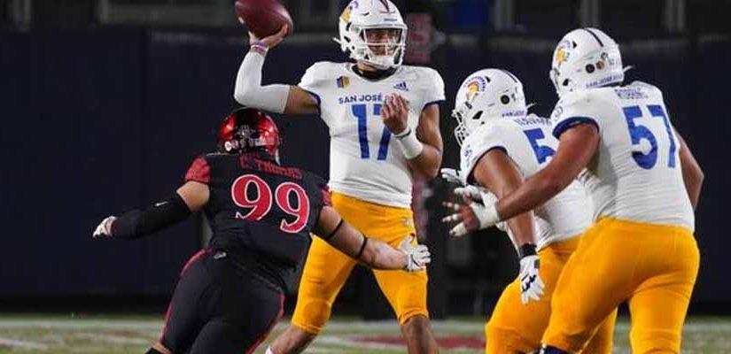 San Jose State vs. Ball State Arizona Bowl Odds | 2020 NCAAF Expert Betting Analysis