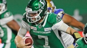 Winnipeg vs Saskatchewan 2019 CFL Western Finals Odds & Preview
